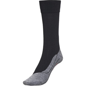 Falke TK5 Trekking Socks Men black-mix